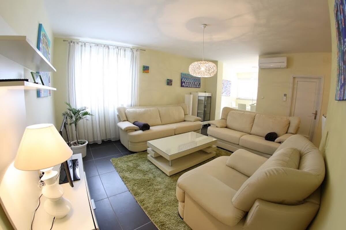 Villa Zubcic Zadar - DELUXE THREE-BEDROOM APARTMENT IN THE CENTER OF THE CITY