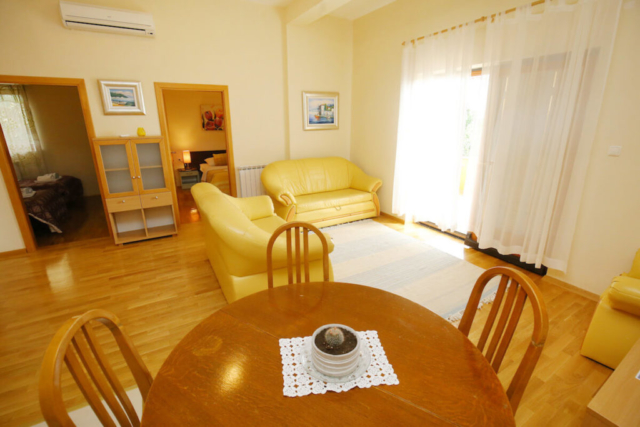 Villa Zubcic Zadar - STUDIO APARTMENT WITH TERRACE